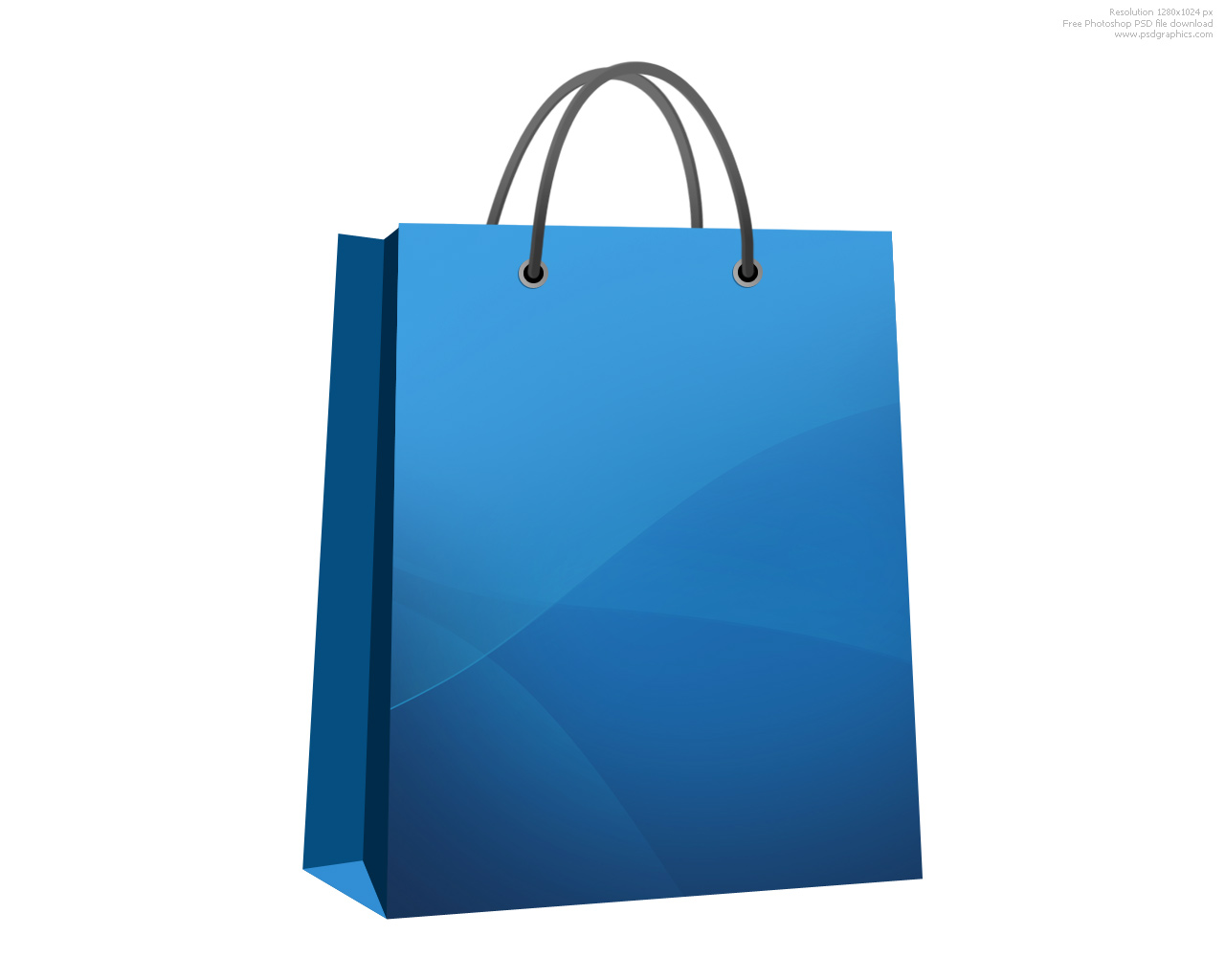 Best Shopping Bag Clipart 17584 Clipartion Com