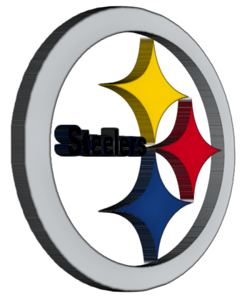 Steelers Clip Art Clipartion