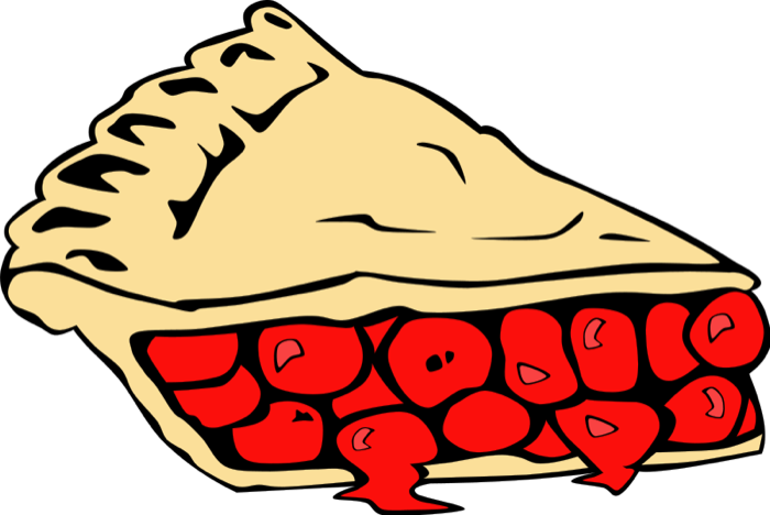Pie Amp Cake Clipart And Animations