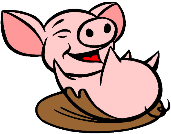 Pig Clipart Free Clipart Images