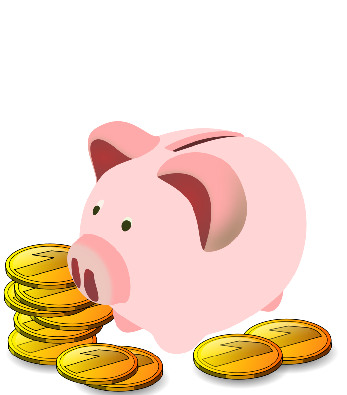 Piggy Bank2 Png