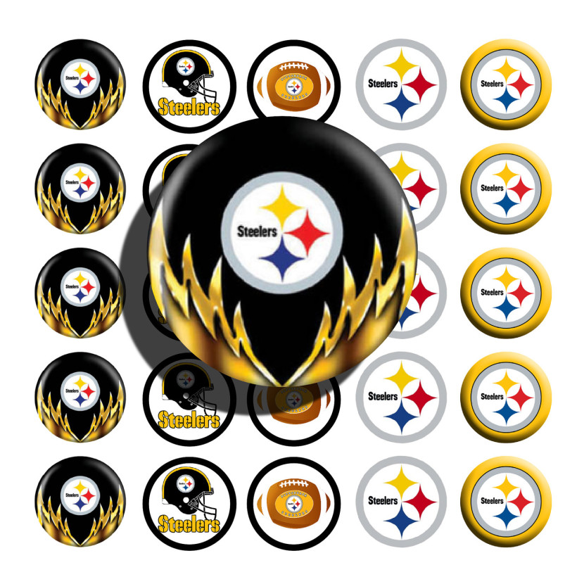 Pittsburgh Steeler Steelers Logo Clipart Free Clip Art Images