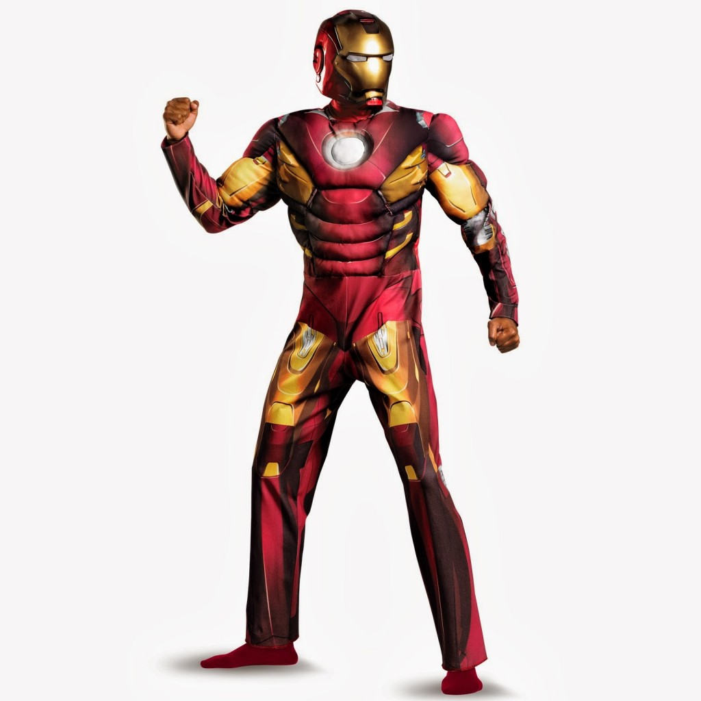 Pix For Gt Baby Iron Man Clipart