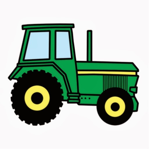 Pix For Gt Tractor Clipart For Kids