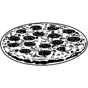 Pizza Clipart Cliparts Of Pizza Free Download Wmf Eps Emf