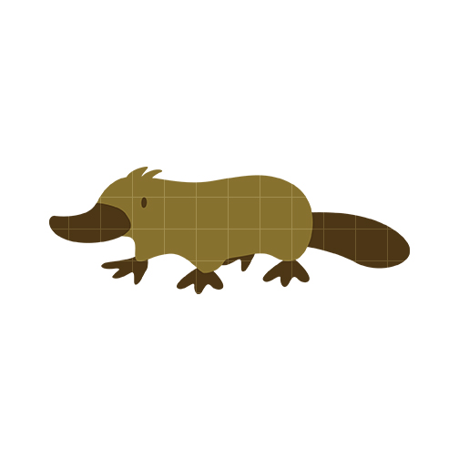 Platypus Clipart Free Clip Art Images