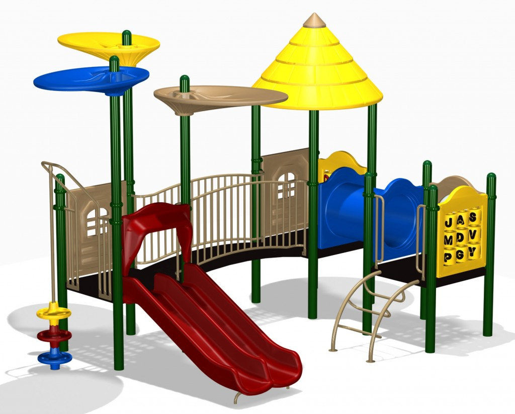 Best Playground Clipart #7434 - Clipartion.com