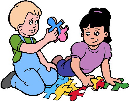 Best Children Playing Clipart #10307 - Clipartion.com