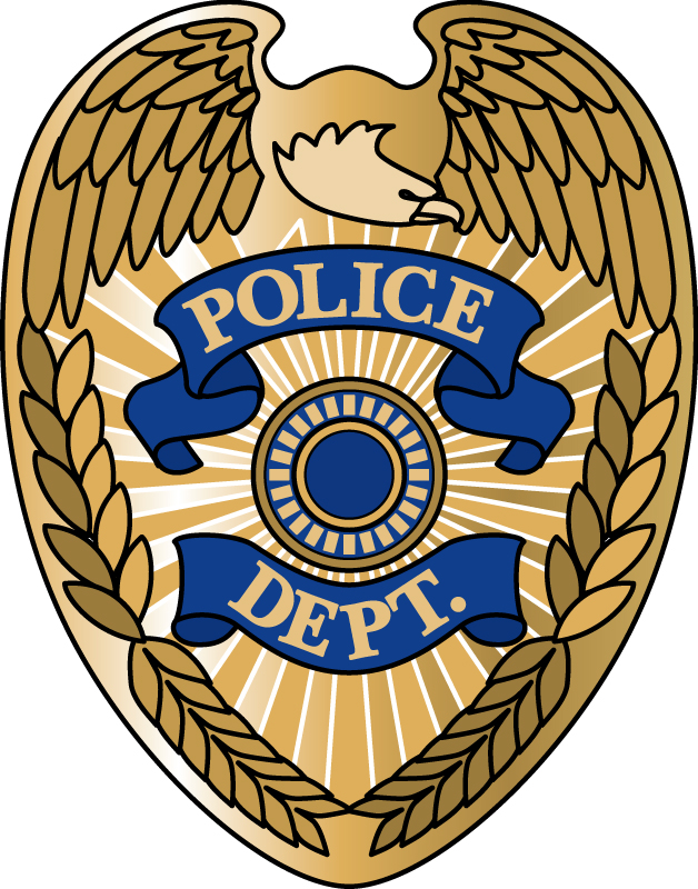 Police Badge Clip Art Free