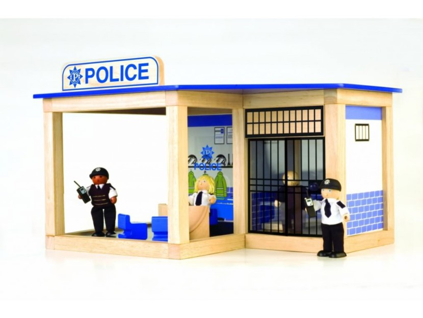 Best Police Station Clipart #19266 - Clipartion.com