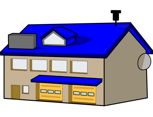 Police Station Clipart Free Clipart Images