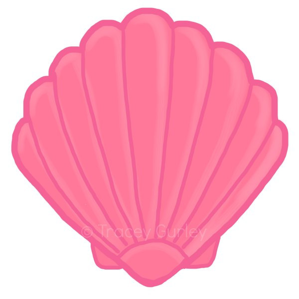 Seashell Clipart - Clipartion.com