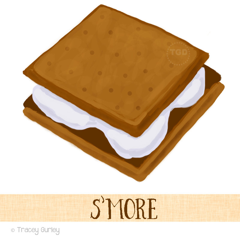 best smores clip art 9536 clipartion com Smore Quotes free s'mores clipart