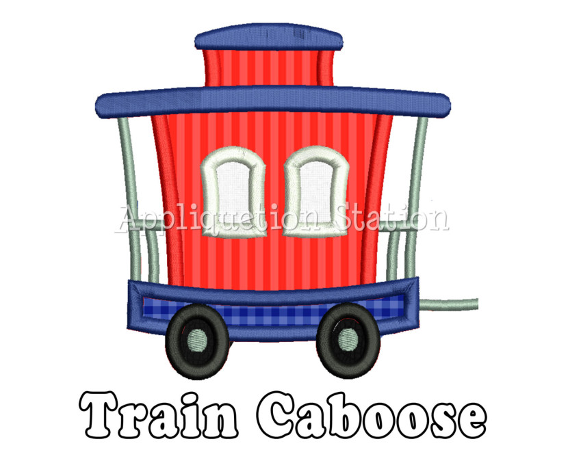 Popular Items For Train Caboose On Etsy