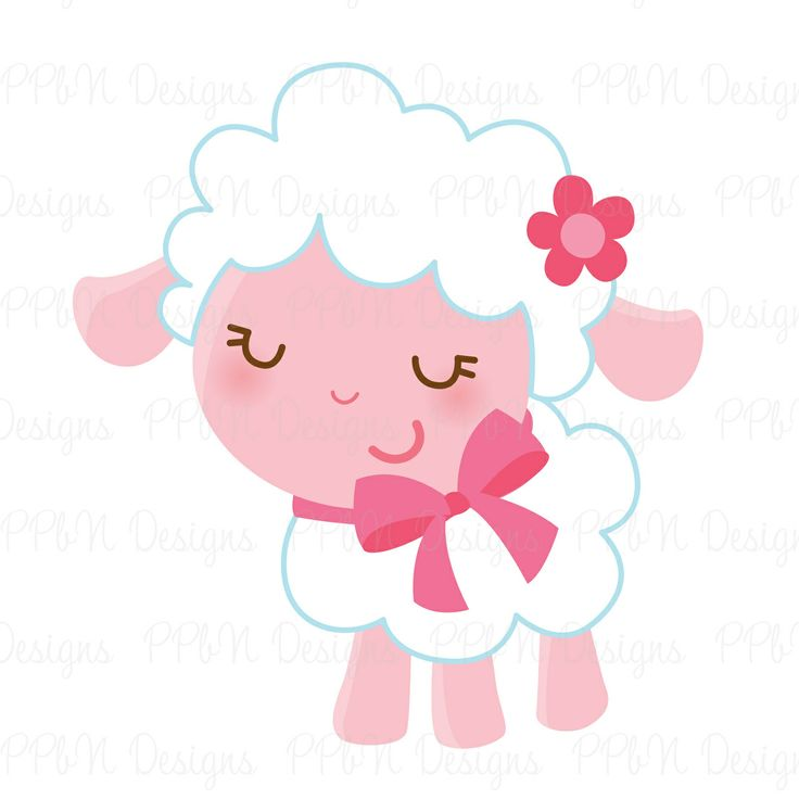 Ppbn Designs Zenware Designs Little Lamb 0
