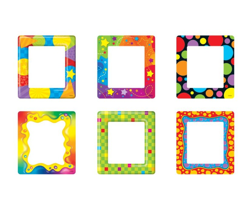 Preschool Borders And Frames