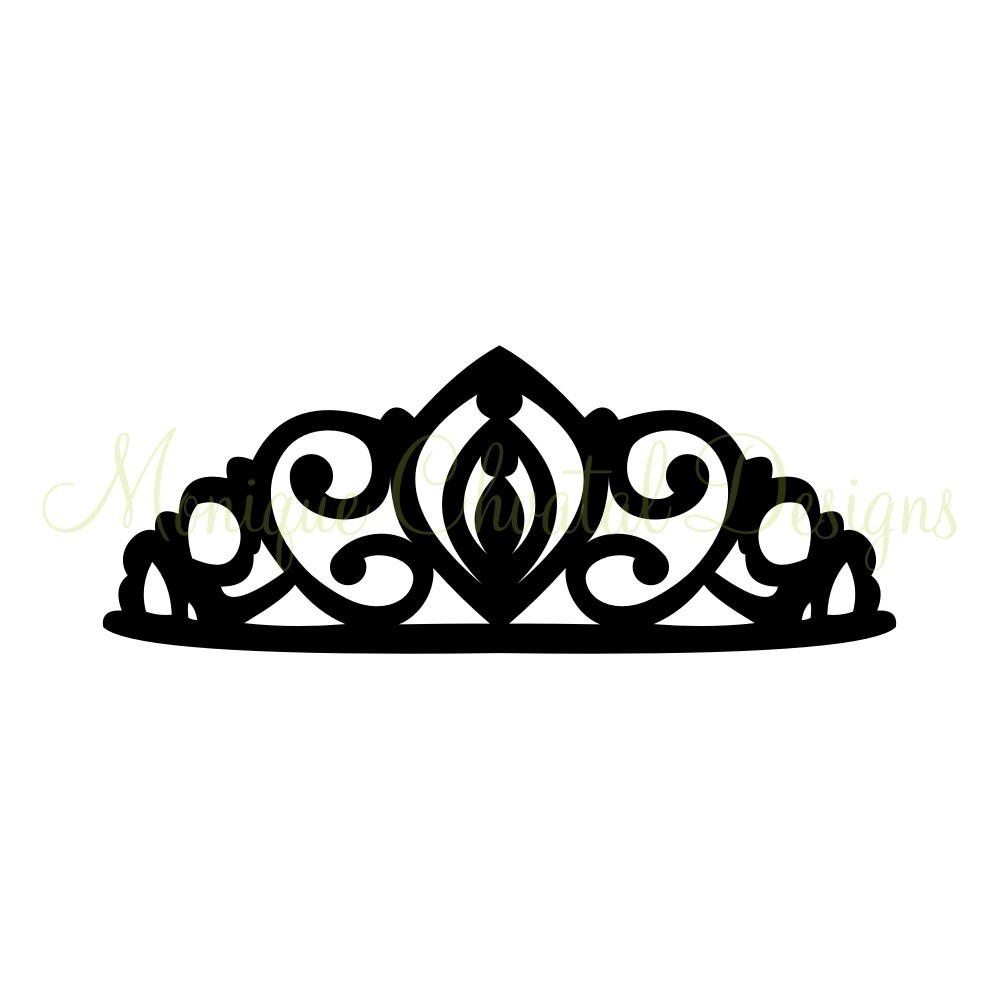 Princess Tiaras And Crowns Clipart Free Clip Art Images