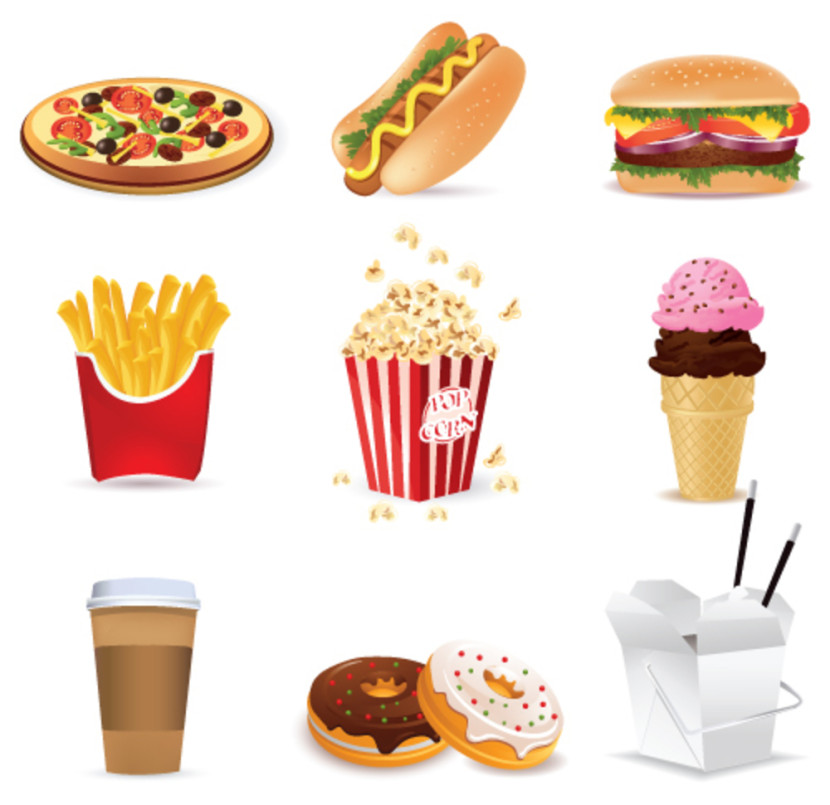 Printable Food Clipart: clipartion.com/free-clipart-16424