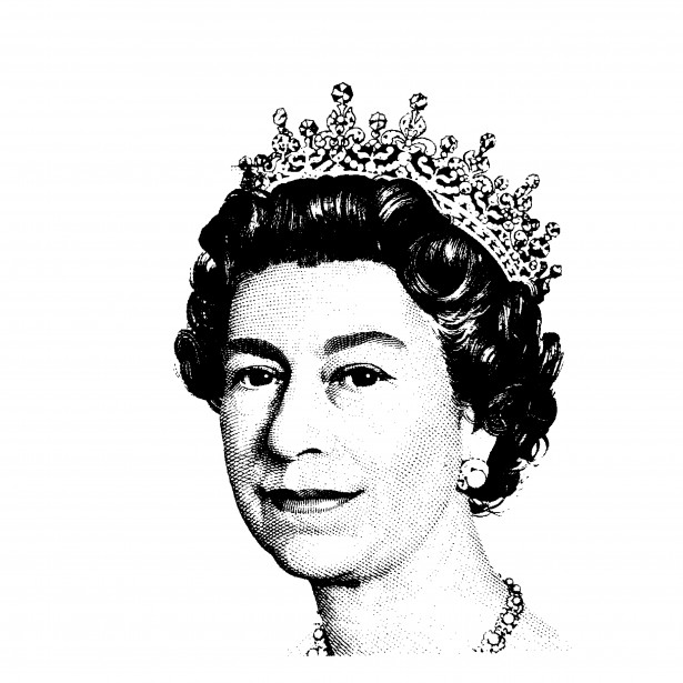 Queen Elizabeth Ii Clipart Free Stock Photo Public Domain Pictures