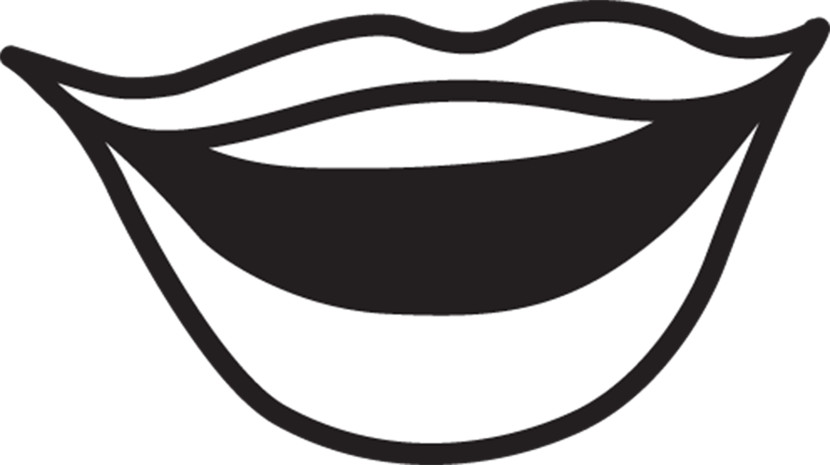 Free Clip Art Mouth 79