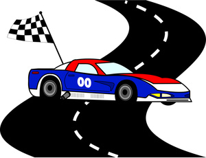 Race Car Clip Art Image And Free Clipart Images