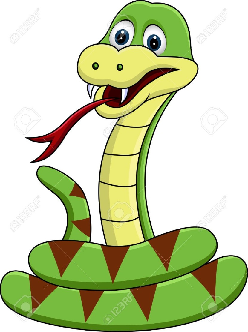 Rainforest Snake Clipart Wallpapers Gallery