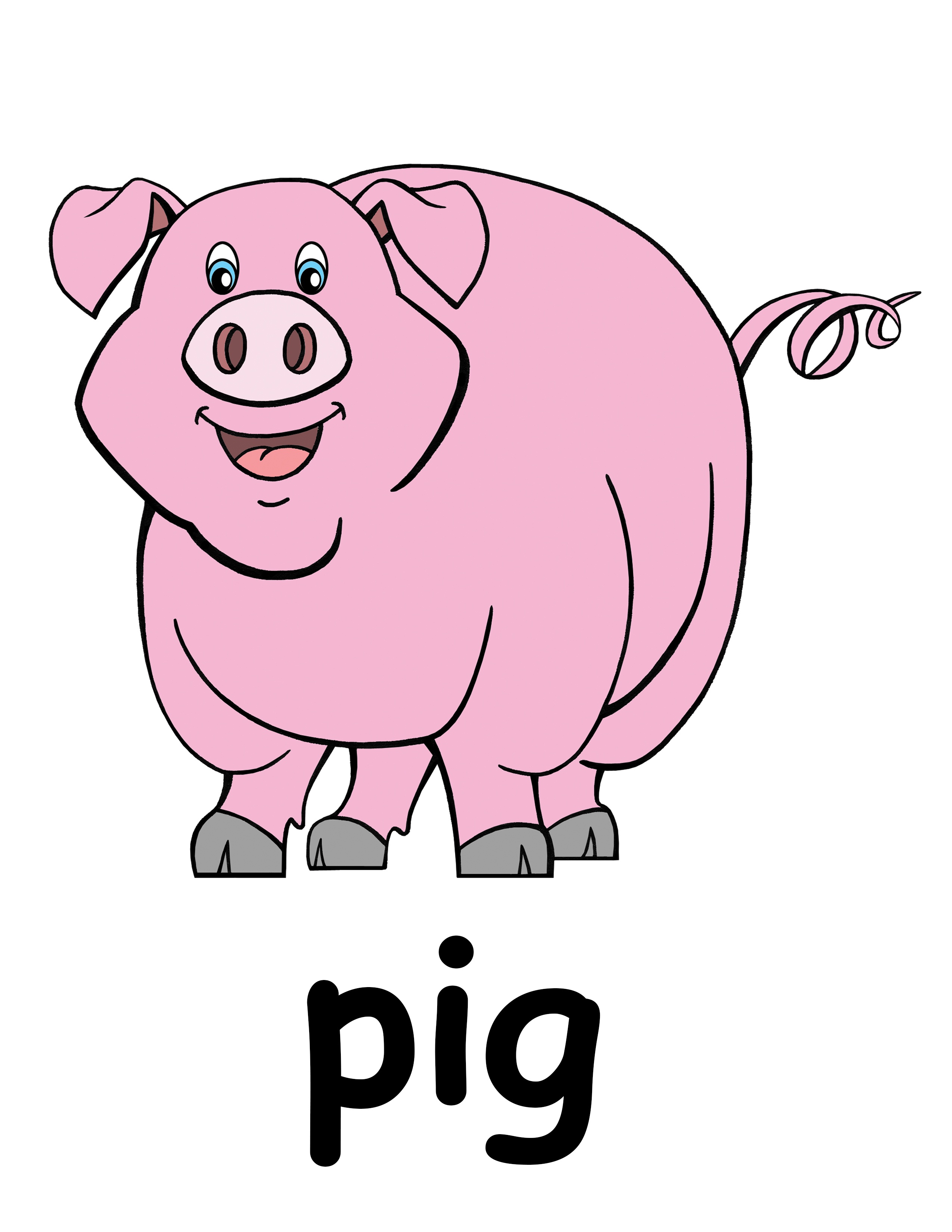 Related Pictures Pig Bbq Images Clipart Free Clip Art Images