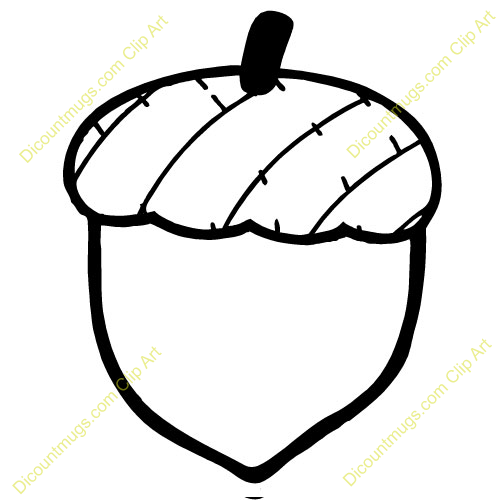 Related To Acorn Illustrations And 2 Royalty Free Clipart