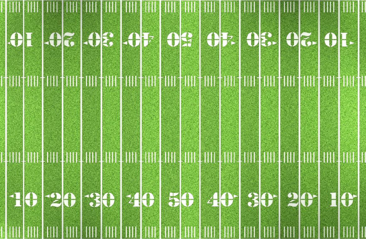 picture about Football Field Printable called Ideal Soccer Sector Clipart #20880 -