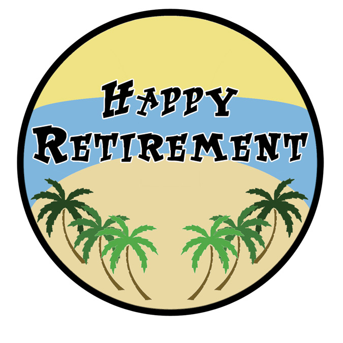 Retirement Cliparts Free Free Clipart Images