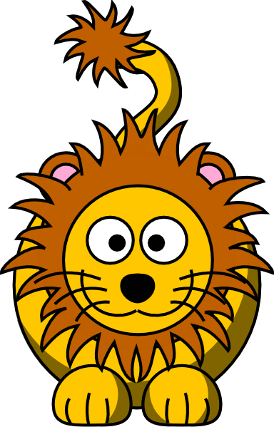 Roaring Lion Clipart Free Clipart Images
