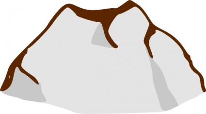 Rocks And Minerals Clipart Free Clipart Images