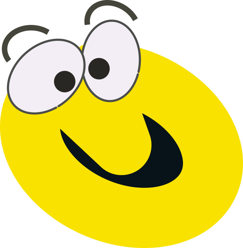 Best laughing face clip art clipartion