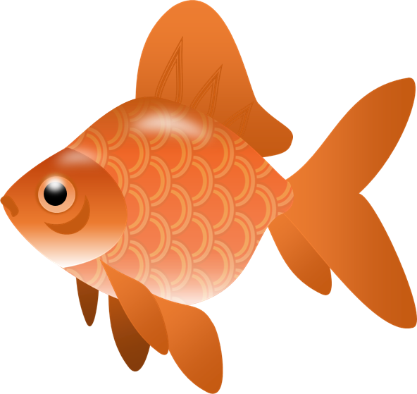 Royalty Free Goldfish Clipart Free Clip Art Images