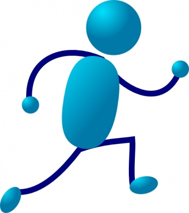Running Feet Kids Walking Clipart Free Clip Art Images
