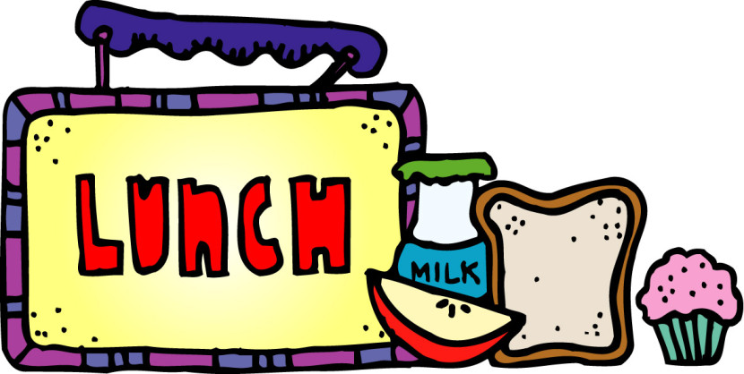 School Lunch 3 Clipart Free Clip Art Images