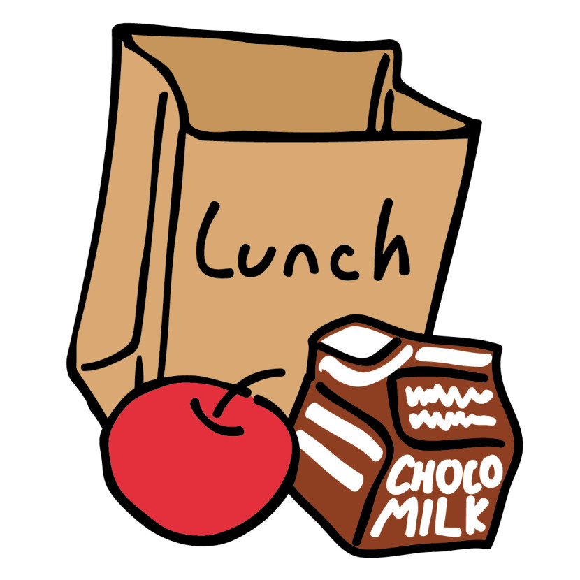 School Lunch Box Clipart Free Clip Art Images