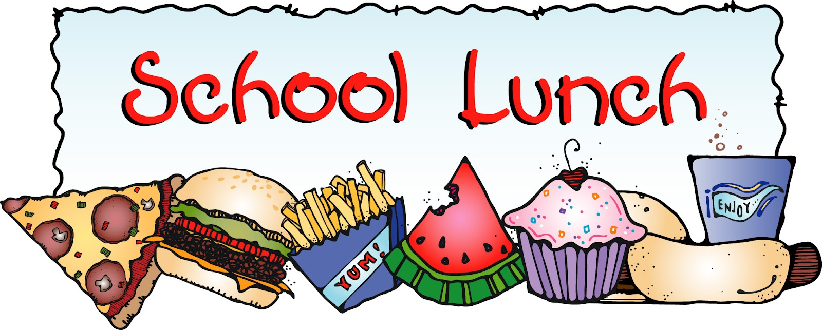 best lunch clipart 20044 clipartion com lunchroom clipart utensils school lunchroom clipart