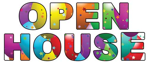 School Open House Clipart Free Clipart Images