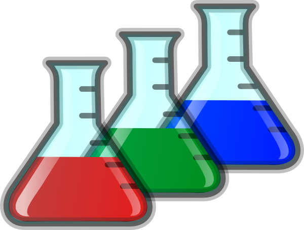 Science Beaker Clipart Free Clip Art Images