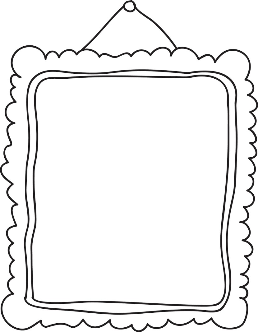 Sea Frame Clipart Free Clip Art Images