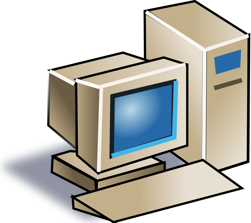 Server Computer Clipart Free Clipart Images