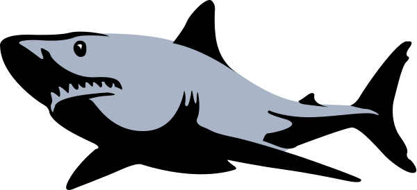 Shark Clipart Free Clipart Images