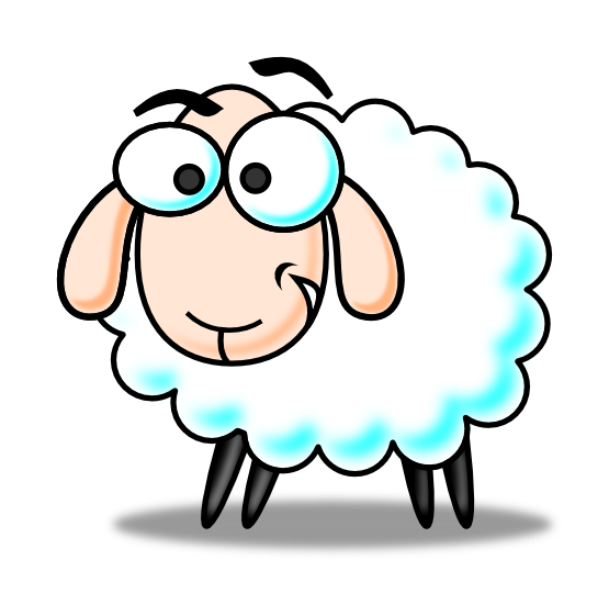 sheep-clipart Lamb Clipart Black And White Free Clipart Images
