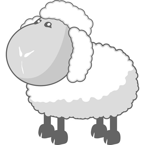 Sheep Clipart Commercial Use Free Clipart Images