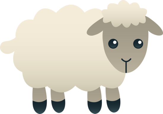 Sheep Clipart Png