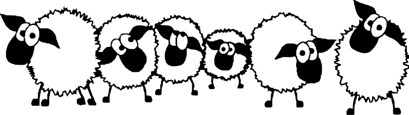 sheep-clipart-Zuzular Free Images At Vector Clip Art Online