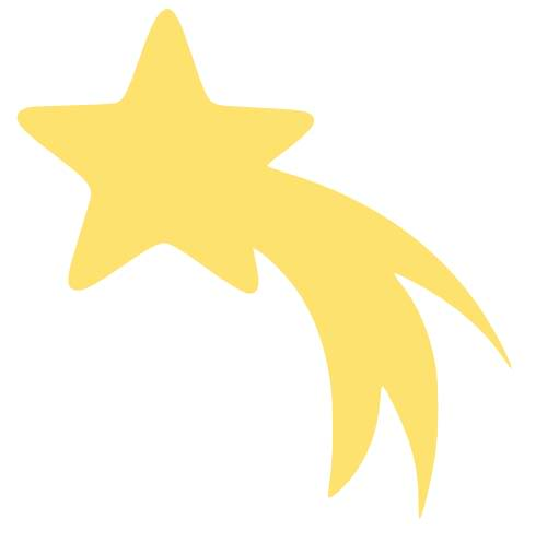 Shooting Star Animated Frees That You Can Download To Clipart