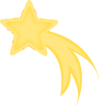 best shooting star clipart 13030 clipartion com free star clip art images with tra free star clipart for wedding invitations