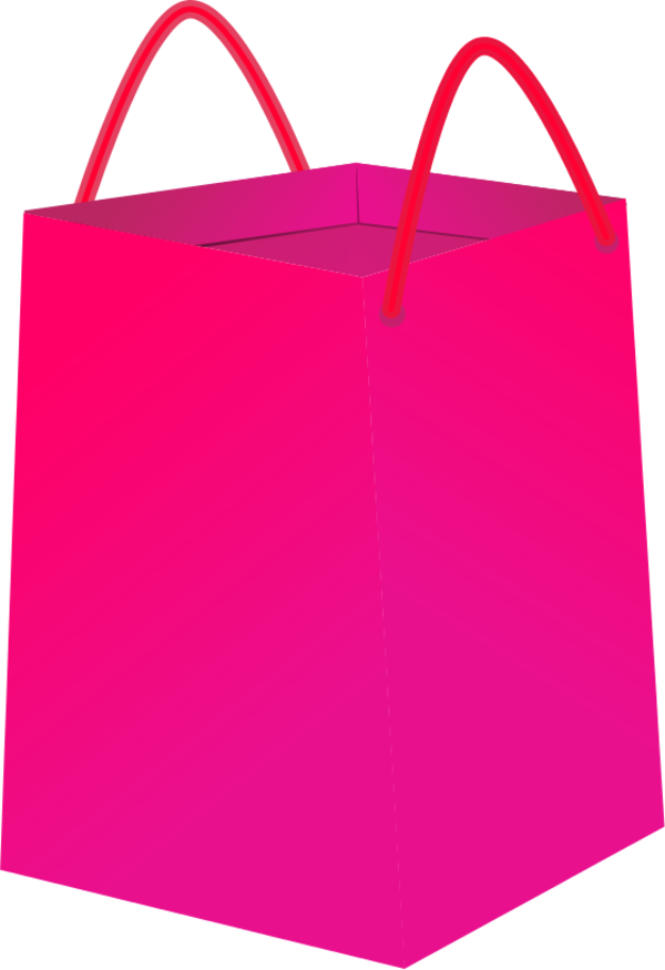 Shopping Bag Clipart Free Clip Art Images